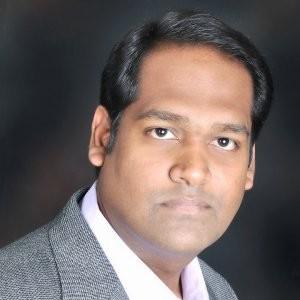 Balakarthikeyan Nagarajan, GE