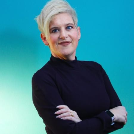 Melissa Taylor, porternovili