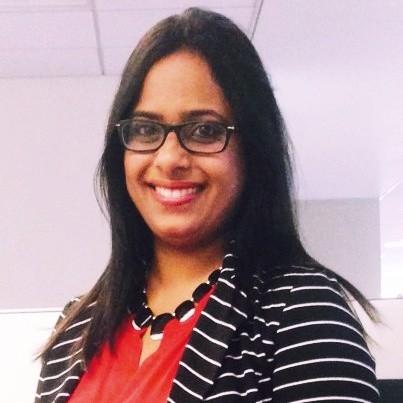 Nishma Guliani Ghosh, IPG