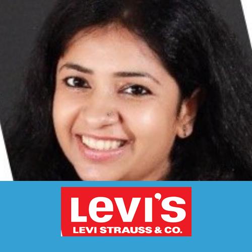 Sunita, Levis